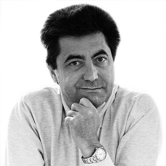 Antonio Citterio, Glen Oliver Löw