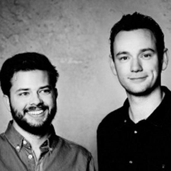 Christian Troels & Jonas Poulsen