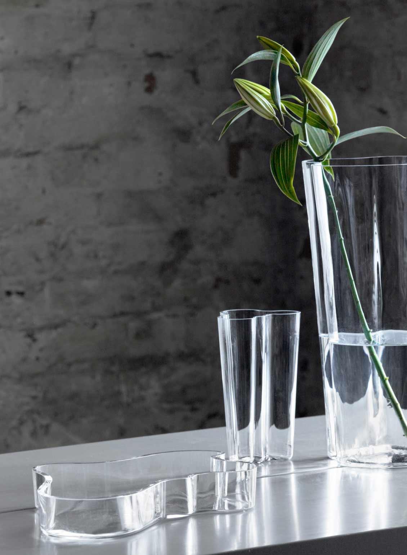 Iittala Aalto Vase by Alvar Aalto