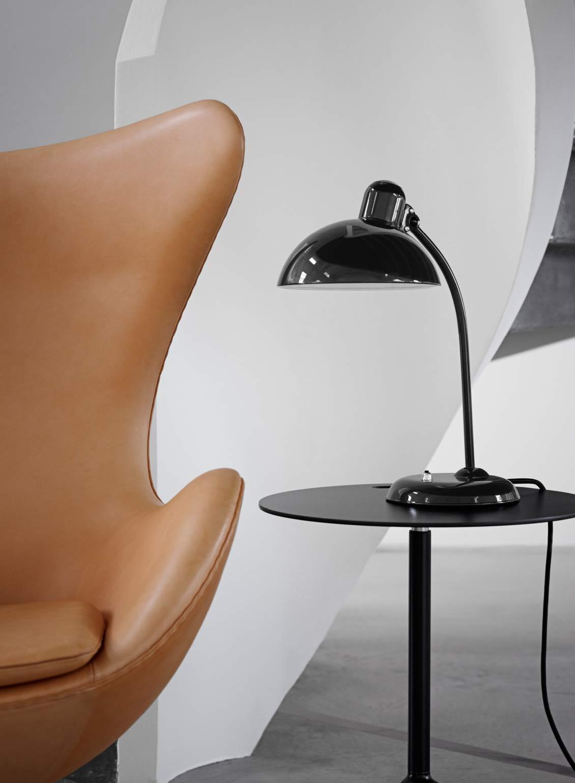 Light Years kieser table lamp by Christian Dell