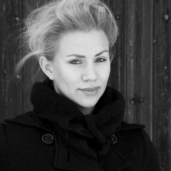 Lina Nordqvist