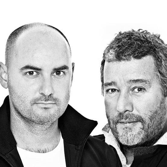 Philippe Starck, Eugeni Quitllet
