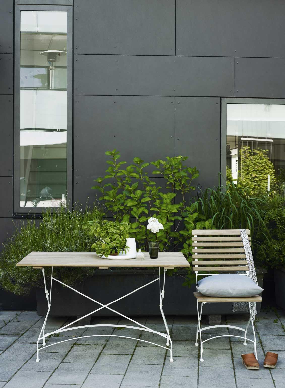 Skagerak Grenen Garden Armchair