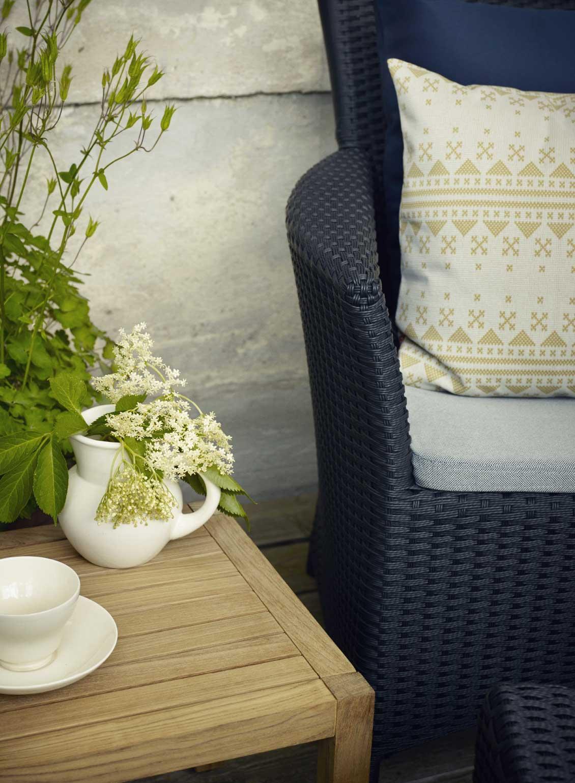 Skagerak St. Thomas Lounge chair