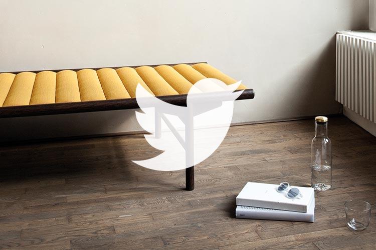 Twitter link Menu Ouur bed