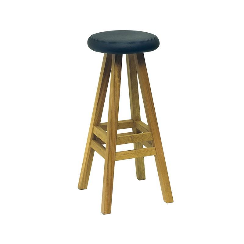 Case Furniture Okinami High Bar Stool by Nazanin Kamali