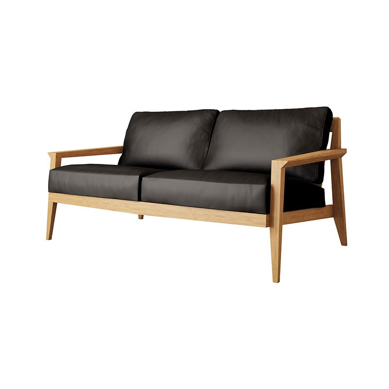 Case Furniture Stanley Two Seat Sofa by Matthew Hilton