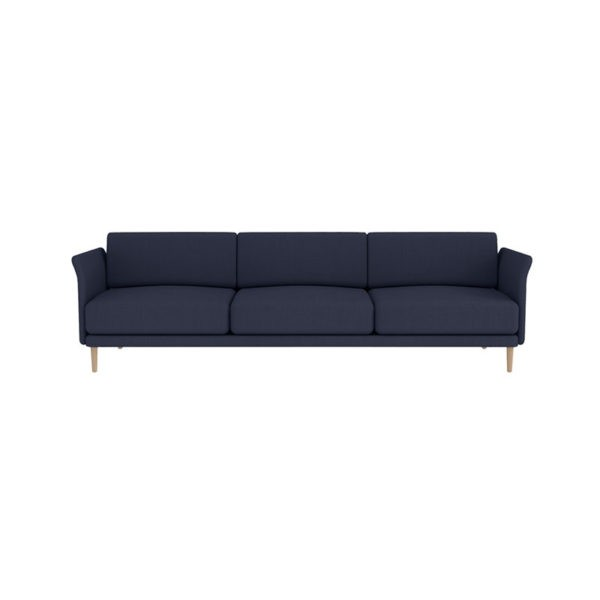 Theo Three Seat Sofa