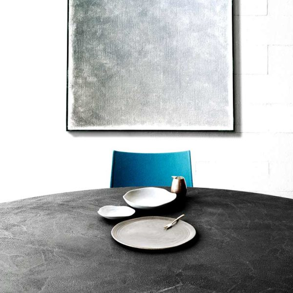 Clay Oval 180cm Table
