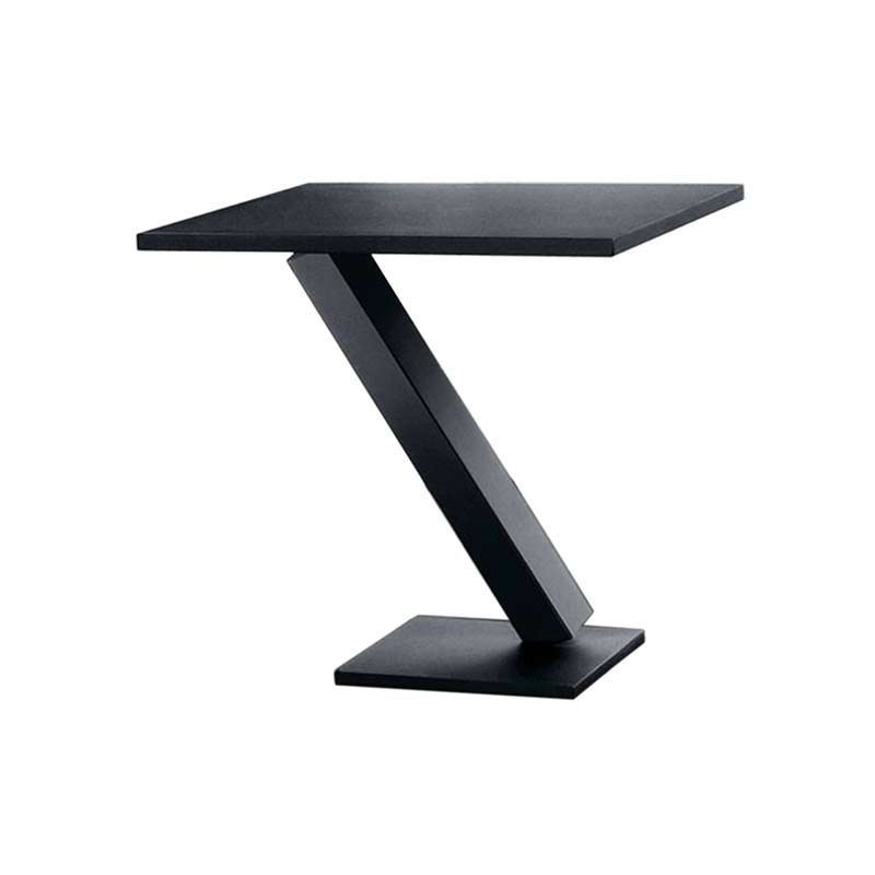 Desalto Element Medium Side Table by Tokujin Yoshioka