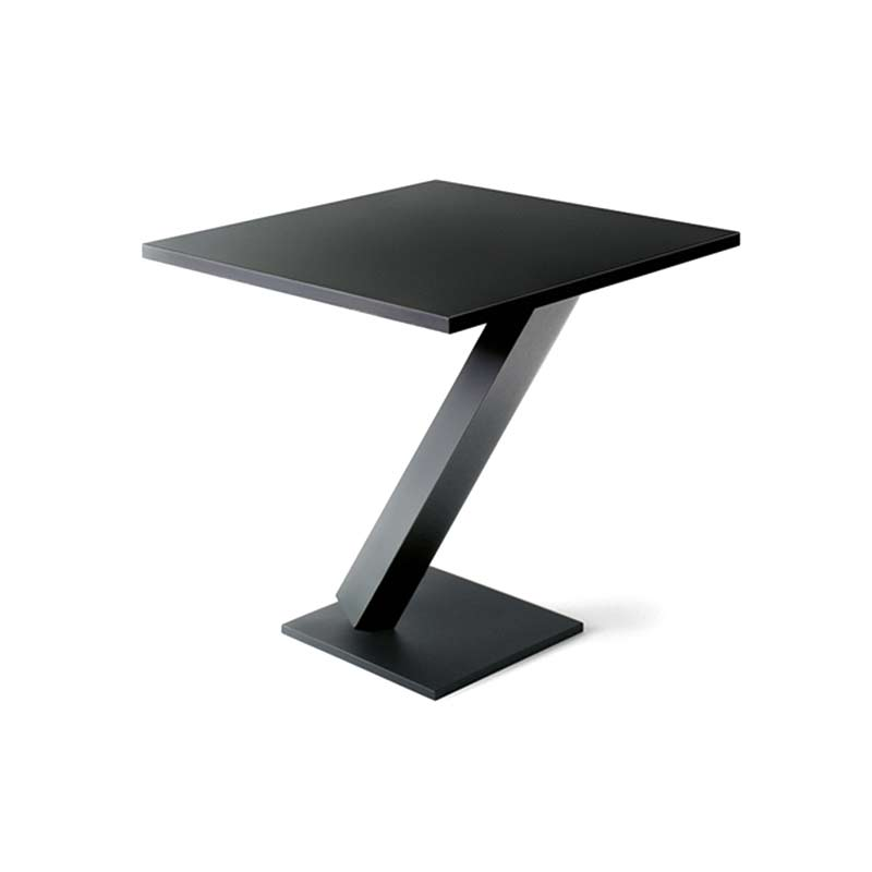 Desalto Element Short Side Table by Tokujin Yoshioka