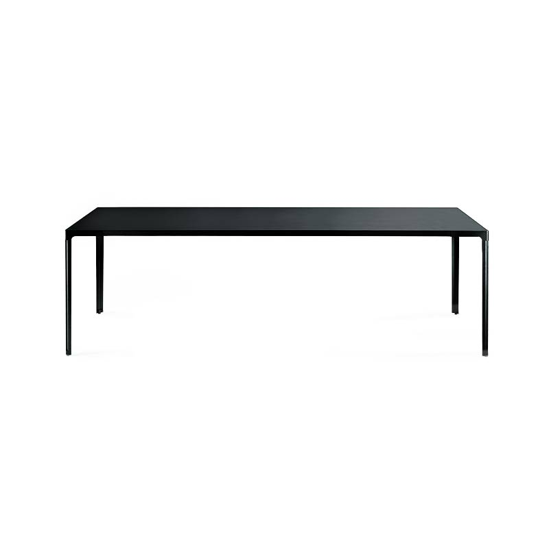 Desalto Fan 100x240cm Table by Piero Lissoni
