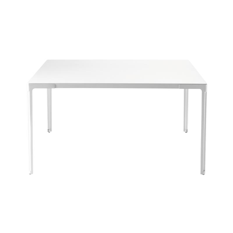 Desalto Fan 80x150cm Table by Piero Lissoni