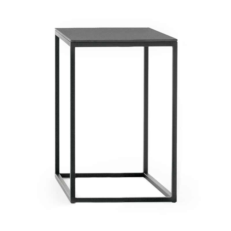 Desalto Helsinki Tall Side Table by Caronni Bonanomi