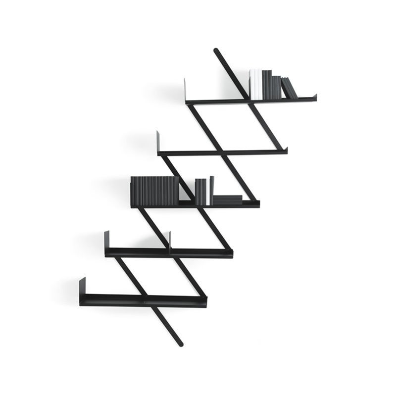 Desalto Mini Booxx Shelving by Denis Santachiara