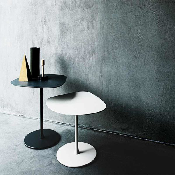 Mixit Ceramic Short Side Table