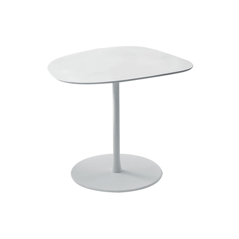 Desalto Mixit Ceramic Short Side Table by Arik Levy