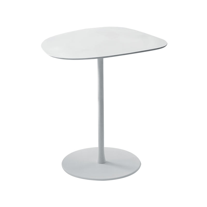 Desalto Mixit Ceramic Tall Side Table by Arik Levy