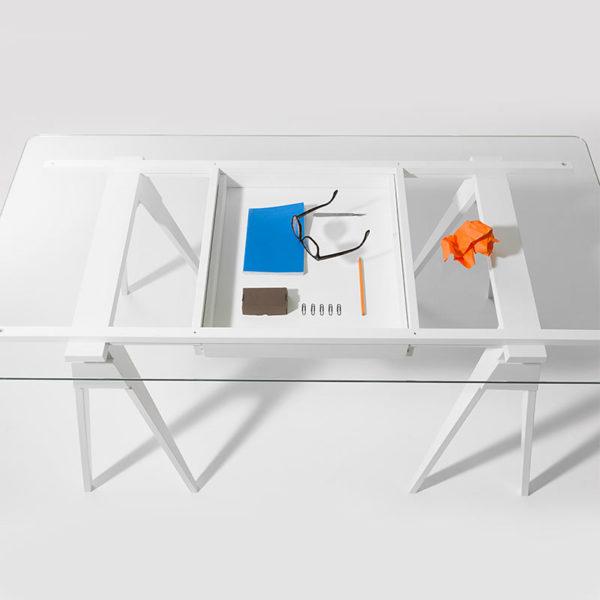 Arco Trestle Desk
