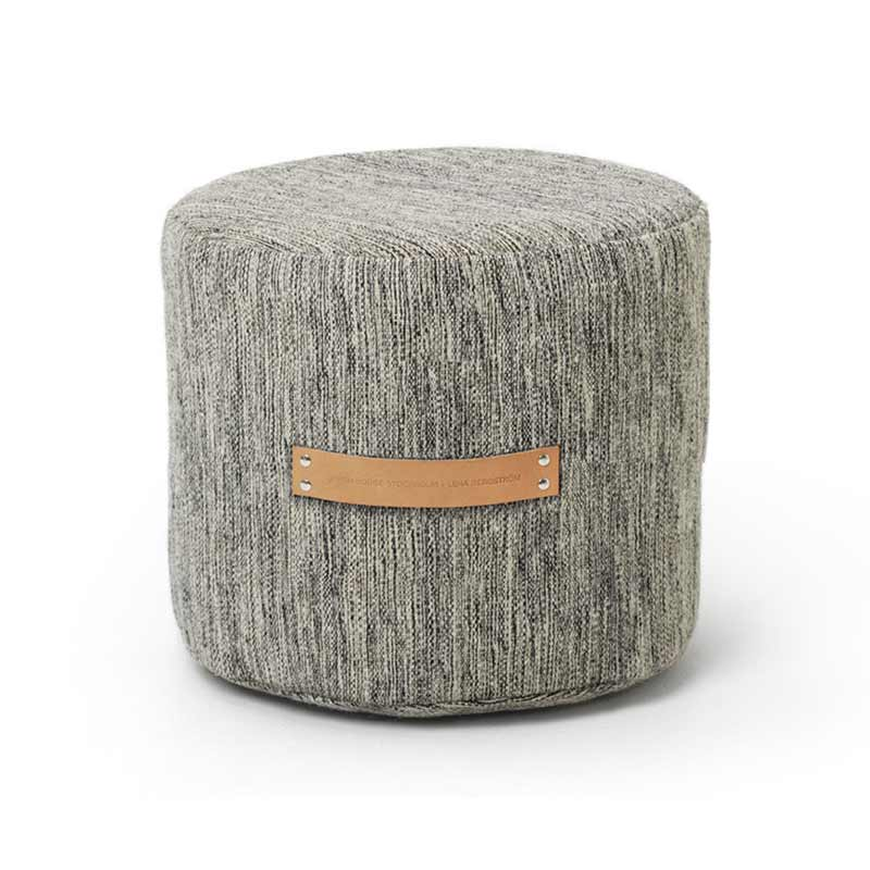 Design House Stockholm Bjork Stool Low by Lena Bergstrom