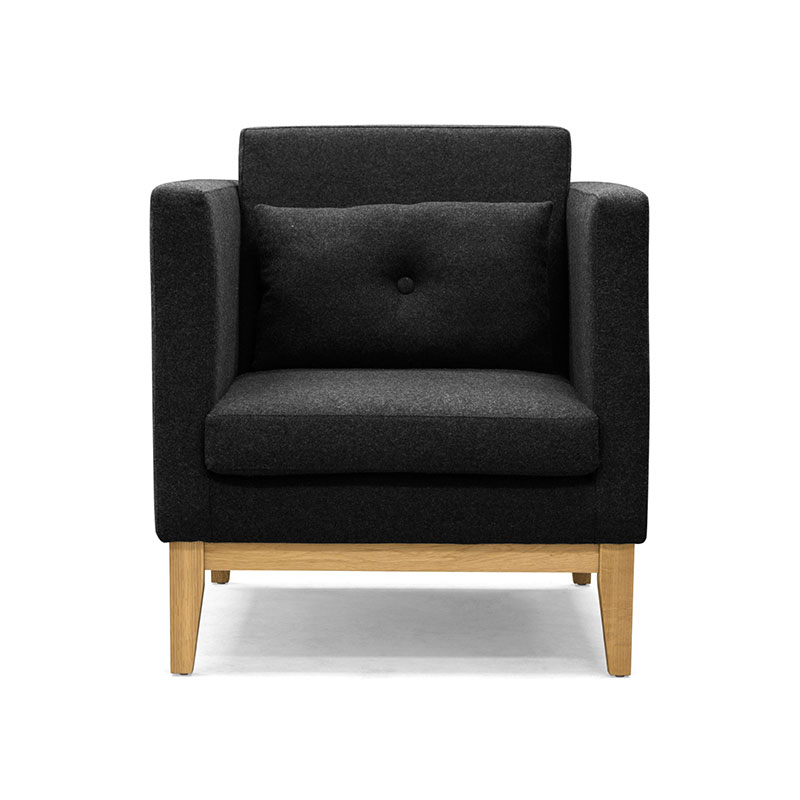 Design House Stockholm Day Armchair by Design House Stockholm Studio