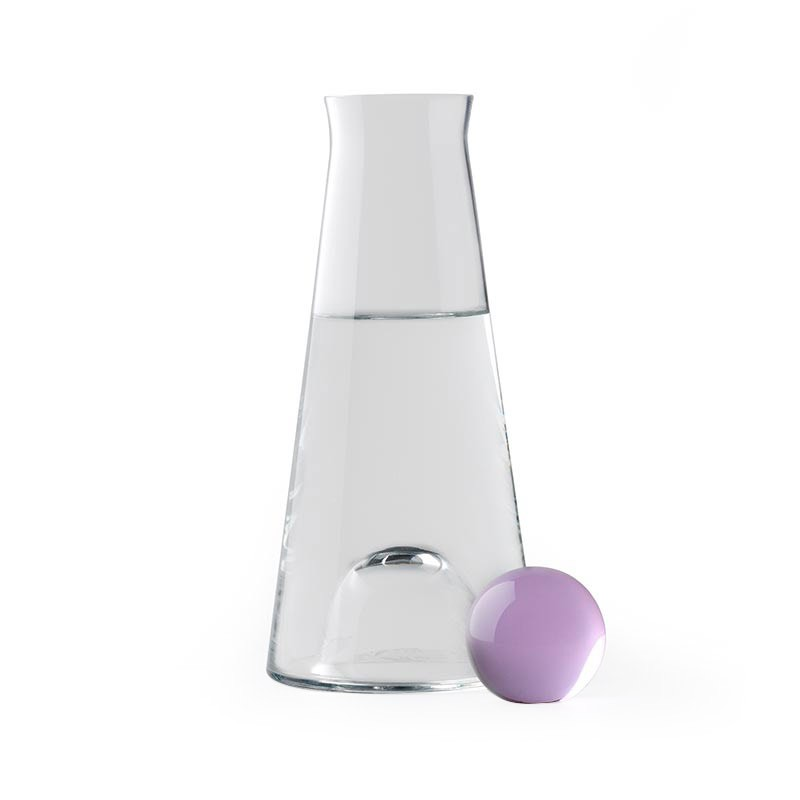 Design House Stockholm Fia Carafe by Nina Jobs