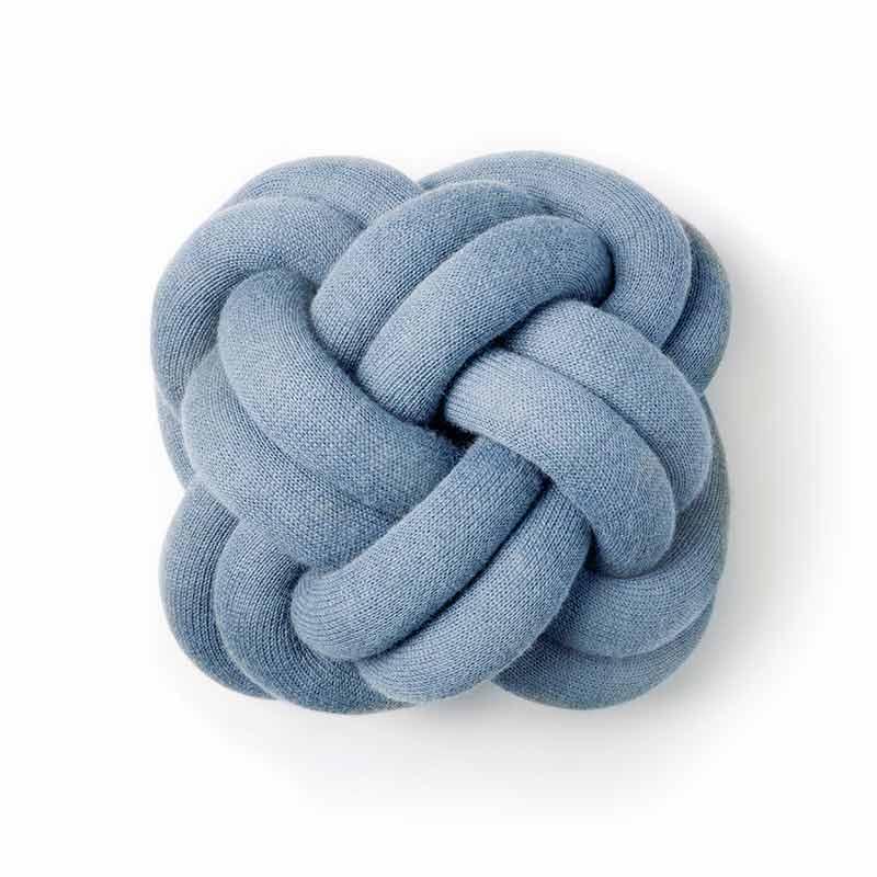 Design House Stockholm Knot Cushion by Ragnheidur Osp