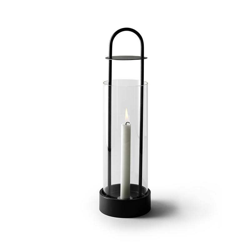 Design House Stockholm Lotus Lantern by Kristina Stark