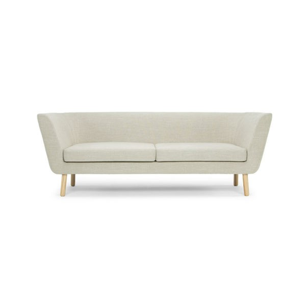 Nest Three Seat Sofa
