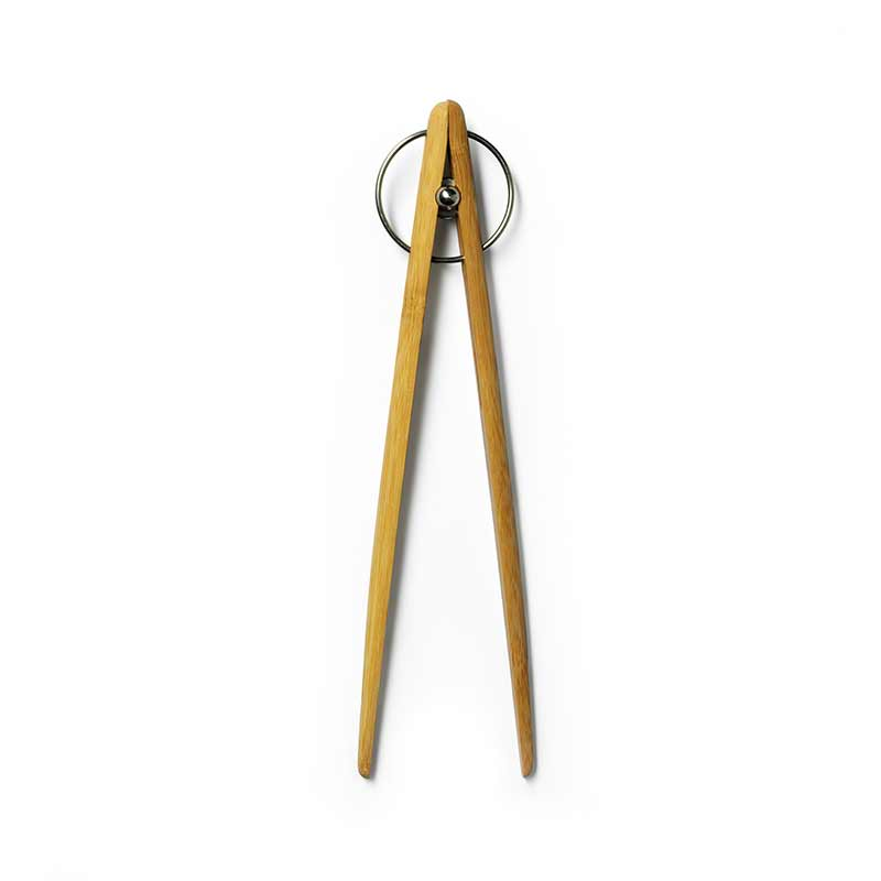 Design House Stockholm Pick Up Tongs by Stig Ahlstrom