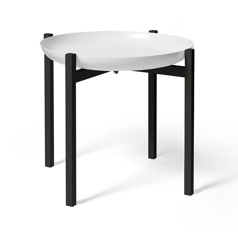 Design House Stockholm Tablo Tray & Stand 50cm by Magnus Lofgren