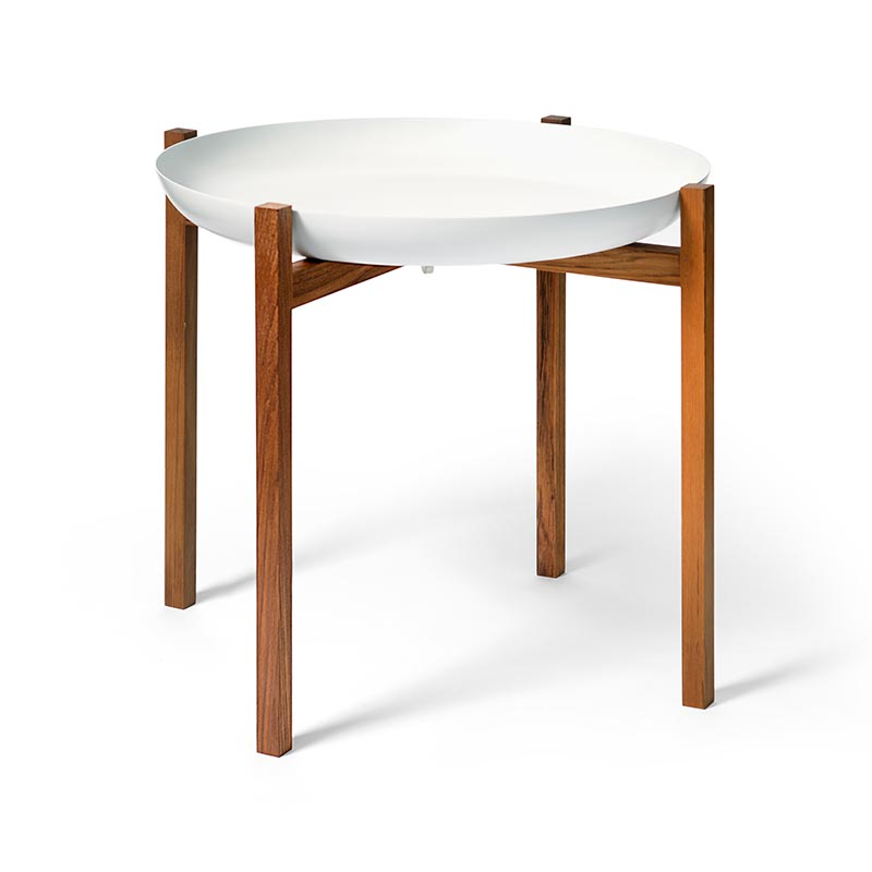 Design House Stockholm Tablo Tray & Stand 50cm by Magnus Lofgren
