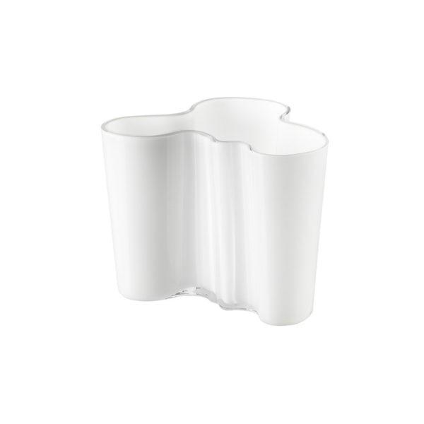 Aalto 120mm Glass Vase