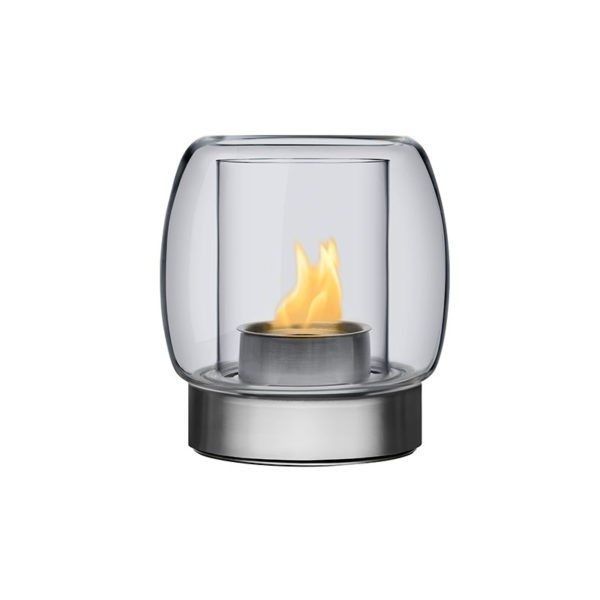 Kaasa Fireplace Ø255mm