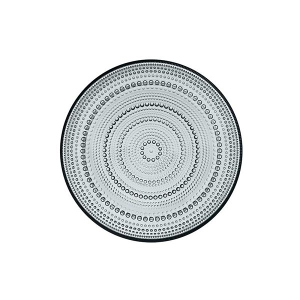 Kastehelmi 248mm Plate - Set of Six