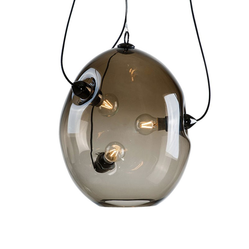 Innermost Membrane Pendant Light by Jette Scheib