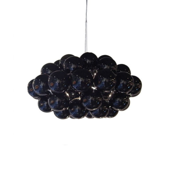Octo Beads Pendant Light