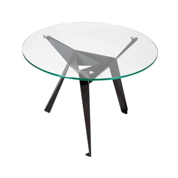 Origami Round Ø110cm Dining Table