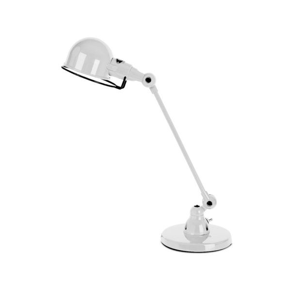 Signal SI400 Desk Lamp with One Arm
