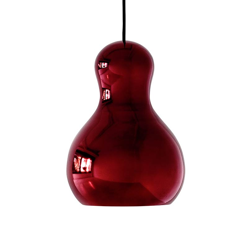 Lightyears Calabash Pendant Light by Komplot Design