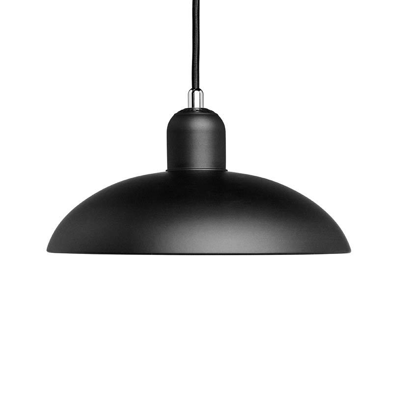 Fritz Hansen Kaiser Idell Pendant Light by Christian Dell