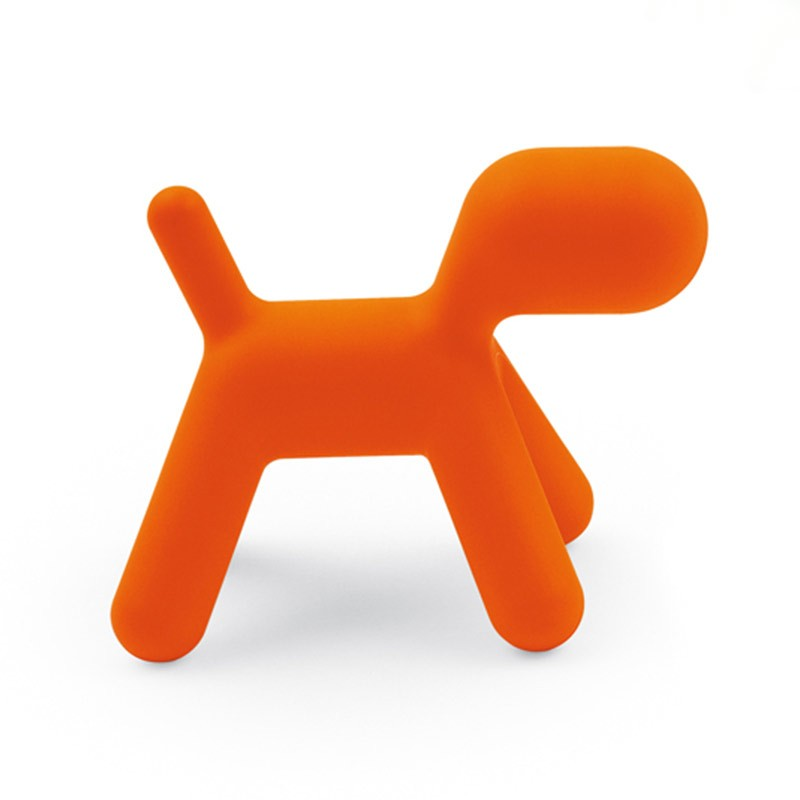 Magis Puppy Chair by Eero Aarnio