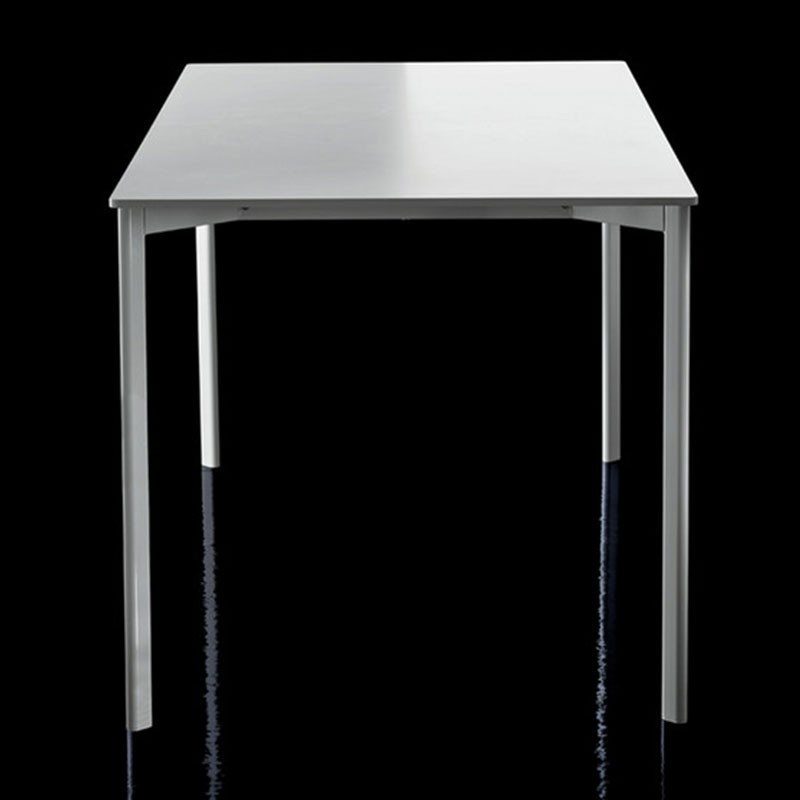 Magis Striped Rectangular Table by Ronan & Erwan Bouroullec