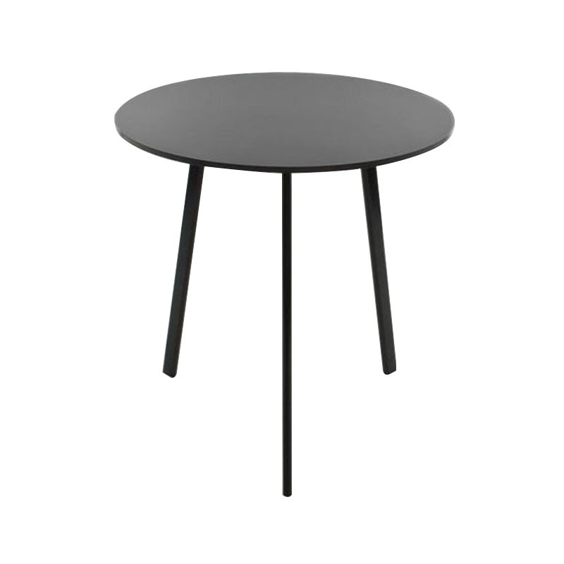 Magis Striped Round Table by Ronan & Erwan Bouroullec