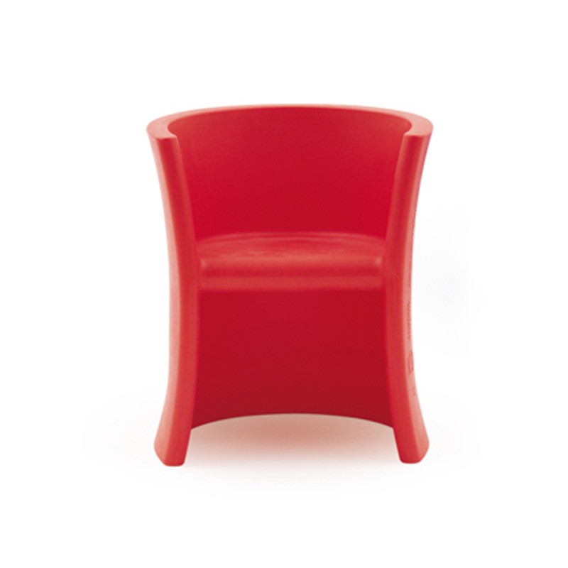 Magis Trioli Childrens Chair by Eero Aarnio