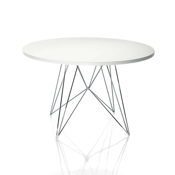 XZ3 Ø120cm Round Table