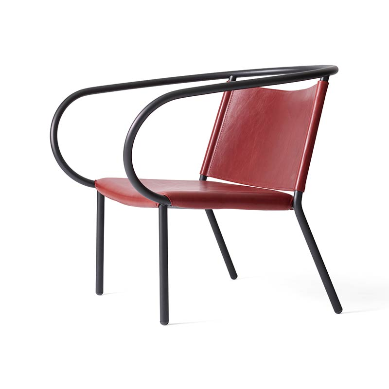 Menu Afteroom Lounge Chair by Afteroom