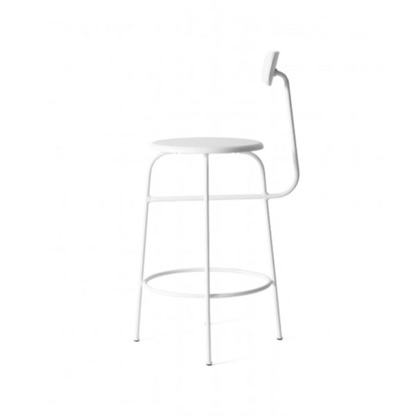 Afteroom Low Bar Stool