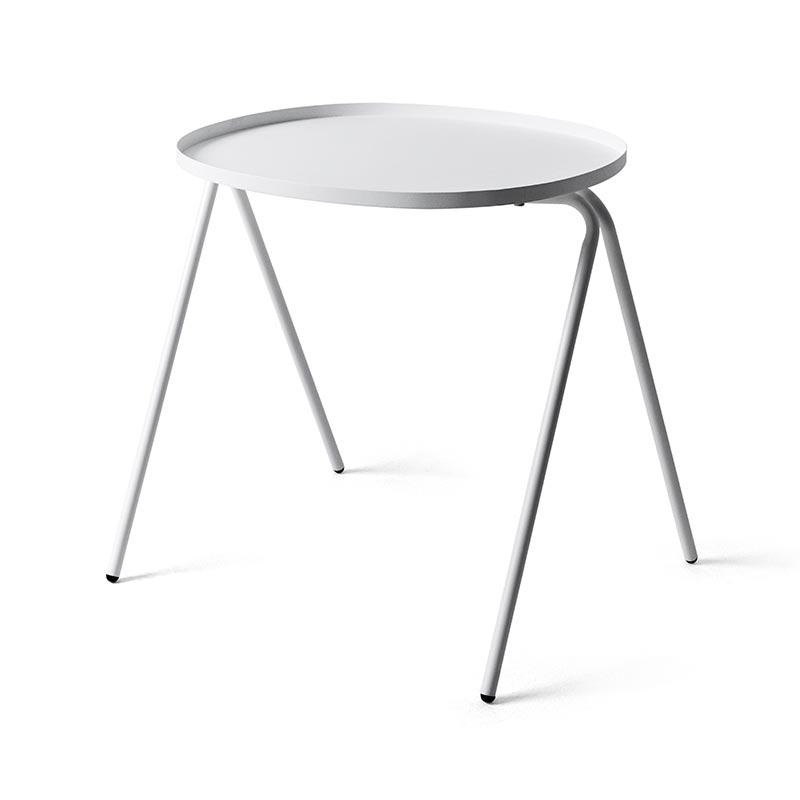 Menu Afteroom Side Table by Afteroom