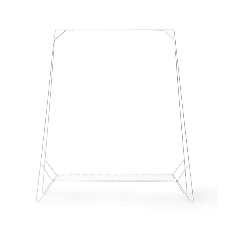 Menu Anker Rack in White by Christian Troels & Jonas Poulsen